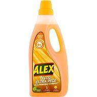ALEX laminált padló tisztítószer, extra védelem 750 ml - Tisztítószer