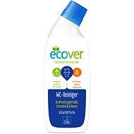 Ecover WC tisztító gél, óceán illattal, 750 ml - Öko WC-tisztító gél