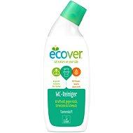 ECOVER WC tisztító fenyő illattal, 750 ml - Öko WC-tisztító gél
