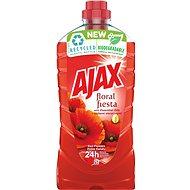 Ajax Floral Fiesta Red Flowers piros 1000 ml - Tisztítószer