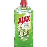 Ajax Floral Fiesta Flower of Spring zöld 1000 ml - Tisztítószer