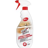 Well Done antibakteriális konyhai tisztítószer 750 ml - Konyhai tisztítószer