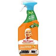 MR. PROPER Ultra Power citromos tisztító spray 750 ml - Univerzális tisztítószer