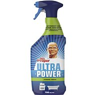 MR. PROPER Power & Speed univerzális tisztítószer 750 ml - Univerzális tisztítószer