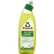 Frosch EKO citrus WC gél 750 ml - Öko tisztítószer