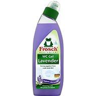 Frosch EKO WC-tisztító gél, levendula 750 ml - Öko WC-tisztító gél
