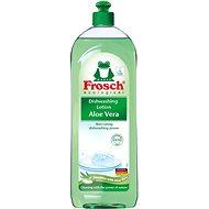 Frosch mosogatószer Aloe vera 750 ml - Öko mosogatószer