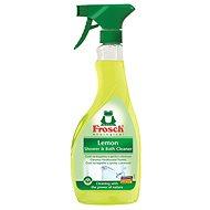 FROSCH EKO tisztább fürdőszoba citromsavval 500 ml - Öko tisztítószer