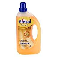 EMSAL laminált padló tisztító- és ápolószer impregnáló formulával 750 ml - Tisztítószer