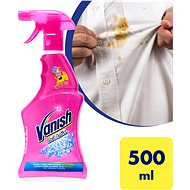 VANISH Oxi Action folteltávolító spray 500 ml