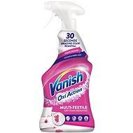 VANISH Oxi Action Powerspray szőnyegtisztító 500 ml - Szőnyegtisztító