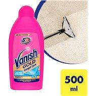 VANISH Gépi szőnyegtisztító sampon 500 ml - Szőnyegtisztító