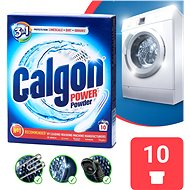 CALGON vízlágyító por, 500 + 200 g - Vízlágyító