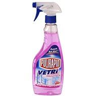 PULIRAPID Vetri 500 ml - Tisztítószer