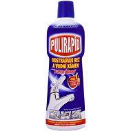 PULIRAPID Classico 750 ml - Tisztítószer