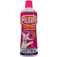PULIRAPID Aceto 750 ml - Tisztítószer