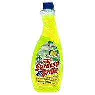SGRASSA E Brilla Ricarica 750 ml - Tisztítószer