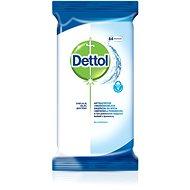DETTOL Antibakteriális törlőkendők felületekhez, 84 db - Tisztítókendő