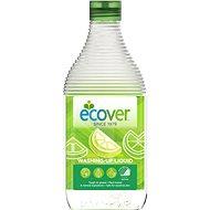ECOVER aloe és citrom 450 ml - Öko mosogatószer