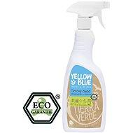 YELLOW & BLUE ecetes tisztítószer 750 ml - Öko tisztítószer