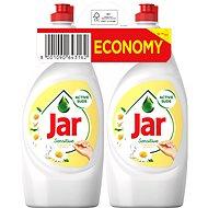 JAR Sensitive kamilla & E-vitamin 2 x 900 ml - Mosogatószer