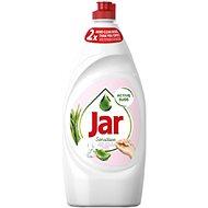 JAR Sensitive Aloe Vera & Pink Jasmin 900ml - Mosogatószer