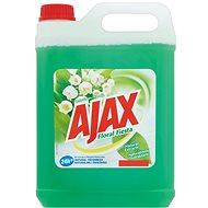 AJAX Floral Fiesta Flower of Spring zöld 5 l - Tisztító
