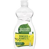 SeventhGenerationÖko mosogatószerCitrus&Ginger 500 ml - Öko mosogatószer