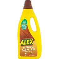 ALEX parkettaápoló parkettához és laminált lapokhoz 750 ml - Tisztítószer
