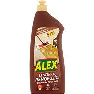 ALEX Felújító padlófényező 900 ml - Tisztítószer