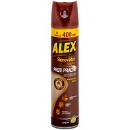 ALEX por elleni bútor renovátor spray 400 ml - Tisztítószer