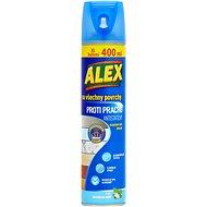 ALEX minden felületre - por elleni spray 400 ml - Tisztítószer