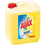 AJAX Boost Baking Soda & Lemon 5 l - Tisztítószer