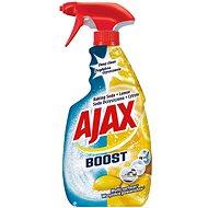 AJAX Boost Baking Soda&Lemon 500 ml - Tisztítószer