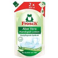 FROSCH EKO Aloe Vera - utántöltő 800 ml - Öko mosogatószer