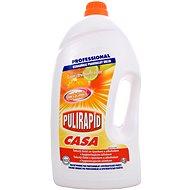 PULIRAPID Casa Citrus 5 liter - Tisztítószer