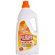 PULIRAPID Casa Citrus 1,5 liter - Tisztítószer