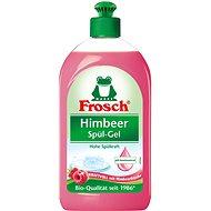 FROSCH Öko Málna (500 ml) - Öko mosogatószer