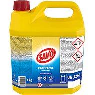 SAVO Original 4 kg - Fertőtlenítő