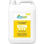 ECOVER Lemongrass & Ginger 5 l - Öko tisztítószer