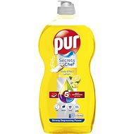 PUR Lemon 1,2 l - Mosogatószer