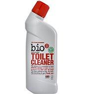 BIO-D WC tisztító, 750 ml - Öko tisztítószer