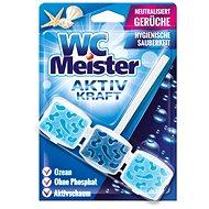 WC MEISTER Ozean 45 g - WC blokk