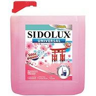 SIDOLUX Universal Soda Power Japanese Cherry 5 l - Tisztítószer
