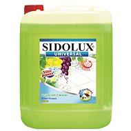 SIDOLUX Universal Soda Power Green Grapes 5 l - Tisztítószer