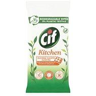 CIF Nature Kitchen 36 db - Tisztítókendő