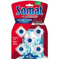 SOMAT mosogatógép tisztító (5 db) - Mosogatógép tisztító