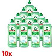 FROSCH Aloe Vera lotion mosogatószer 10 × 750 ml - Öko mosogatószer