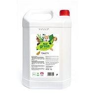 REAL GREEN WC 5 kg - Öko tisztítószer