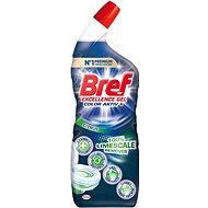 BREF Excellence Gel Citrus 700 ml - WC-tisztító